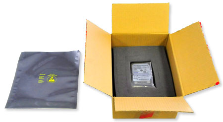 HDD Packaging