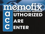 Memofix Authorized Care Center logo