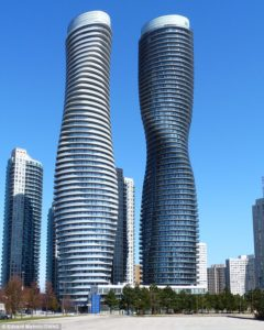 Mississauga's Absolute World Towers