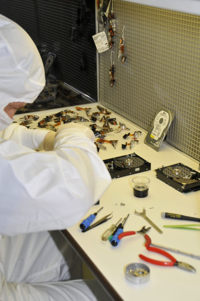 sault ste marie data recovery